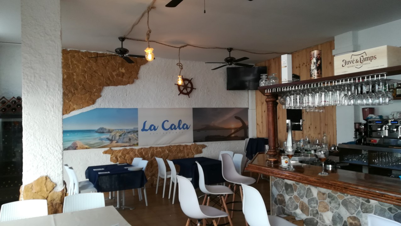 La Cala - the square 28 march 2018 2 20180329 1230110789