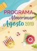 Almerimar events - August 2019