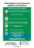 Council coronavirus posters - 17 March 2020_2