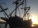 Galleon in Almerimar - 31 October 2017